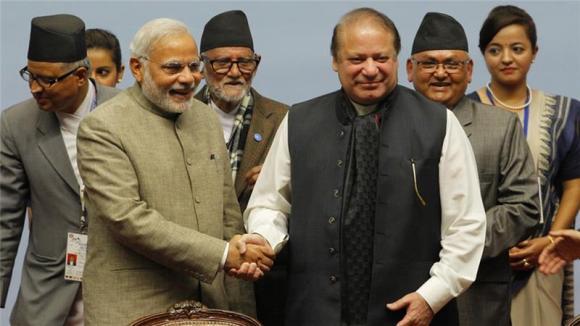 Modi+Sharif