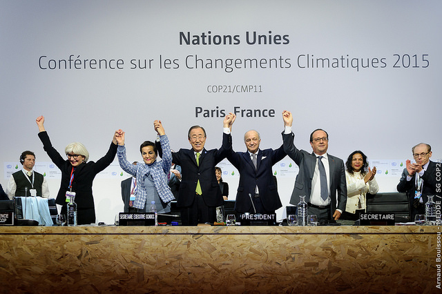 Paris-Agreement-Adopted